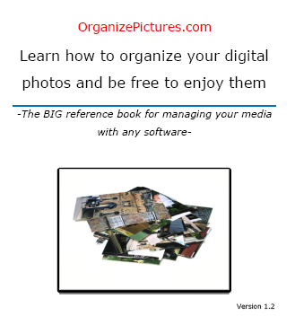 Best Books Available for Learning How to Organize Your Digital Pictures 4