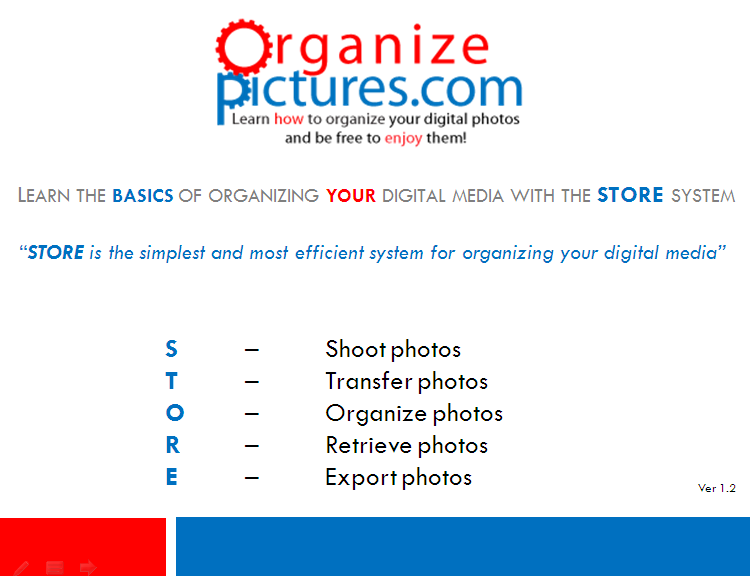 Best Books Available for Learning How to Organize Your Digital Pictures 2