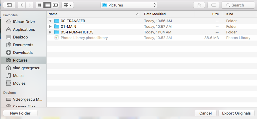 6 steps to move away from Photos on your Mac | Organize Pictures